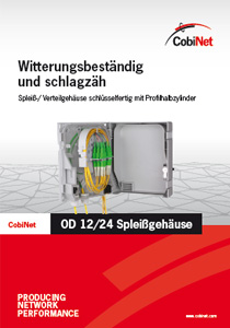 Flyer CobiFibre OD12