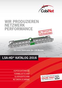 LSA-HD Katalog 2016