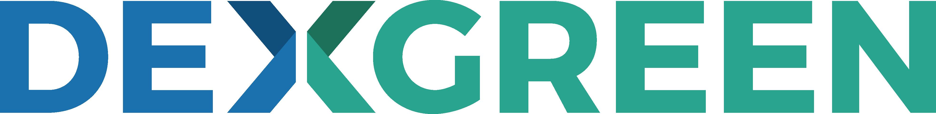 Dexgreen Logo