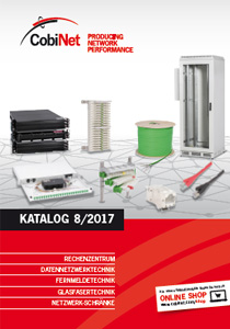 CobiNet Katalog 2017