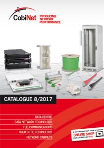 CobiNet Catalogue 2017