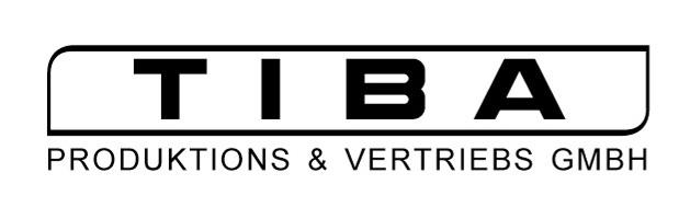 Tibe Produktion und Vertrieb GmbH Logo